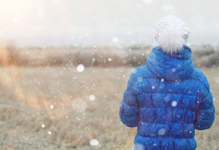 Beating the Winter Blues: How Low Serotonin in Winter Affects Mood 1