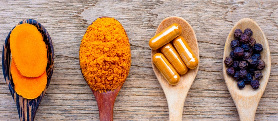 Complete Guide to the Health Benefits of Curcumin 2