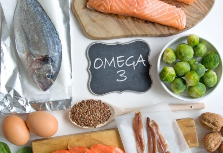 Omega-3 Fatty Acids: Why They're Crucial to Your Health 1