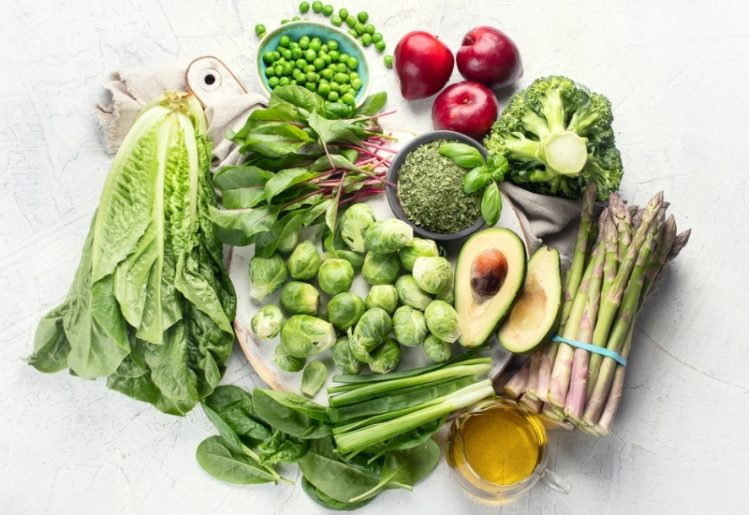 The Important Yet Little-Known Health Benefits of Vitamin K 1