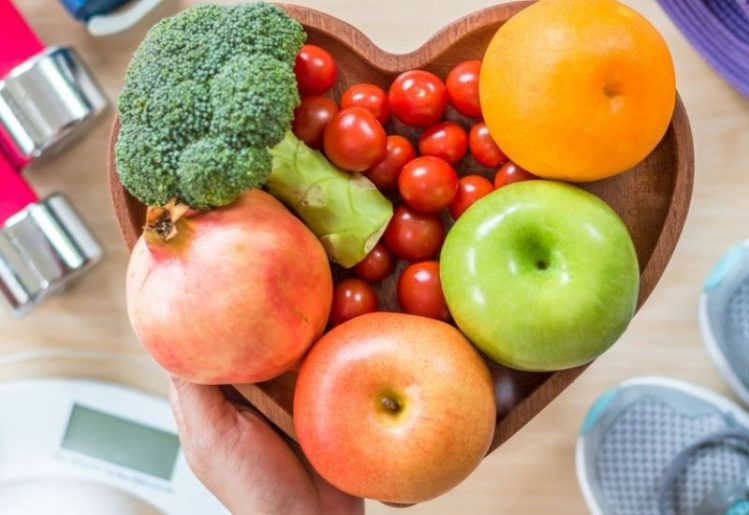 National Nutrition Month: Personalize Your Plate for Better Health 1