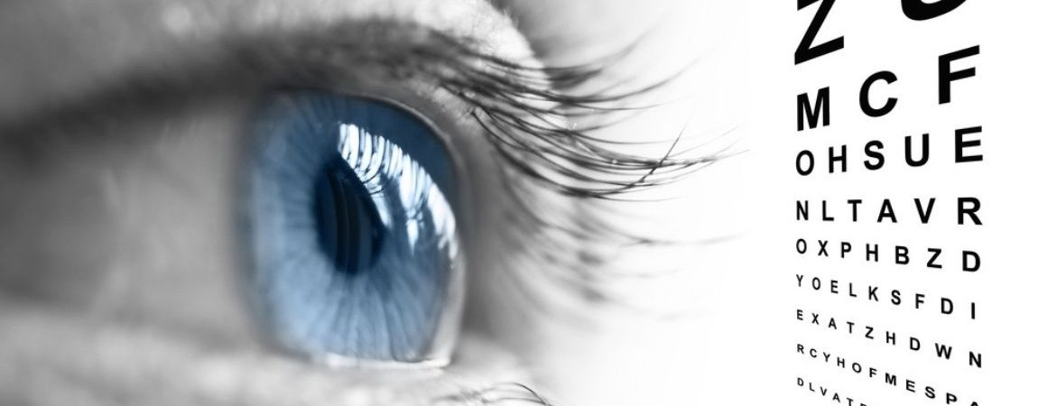 5 Tips for Healthy Eyes