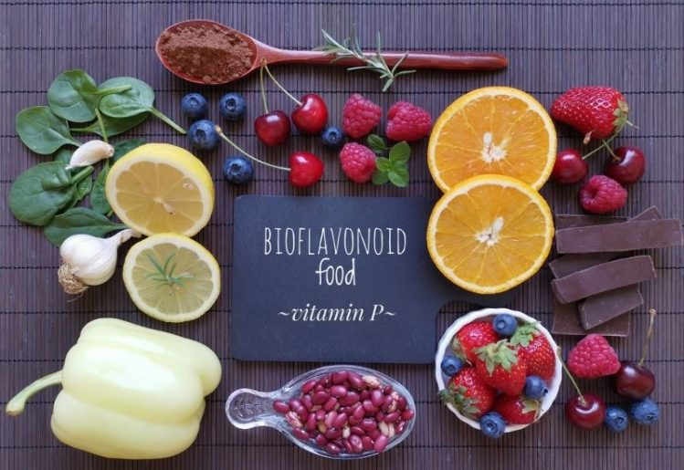 Discovered: Flavonoids Lower Blood Pressure Via the Gut Microbiome 2