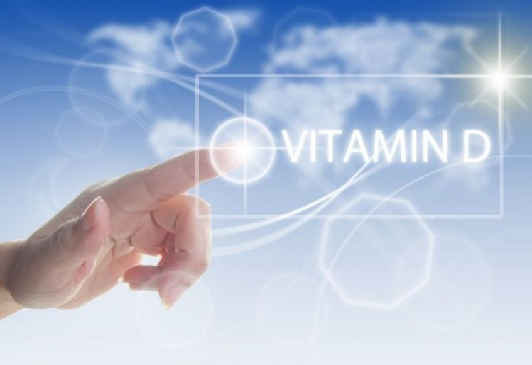 Getting Enough Vitamin D in Fall and Winter is Crucial for Healthy Immunity