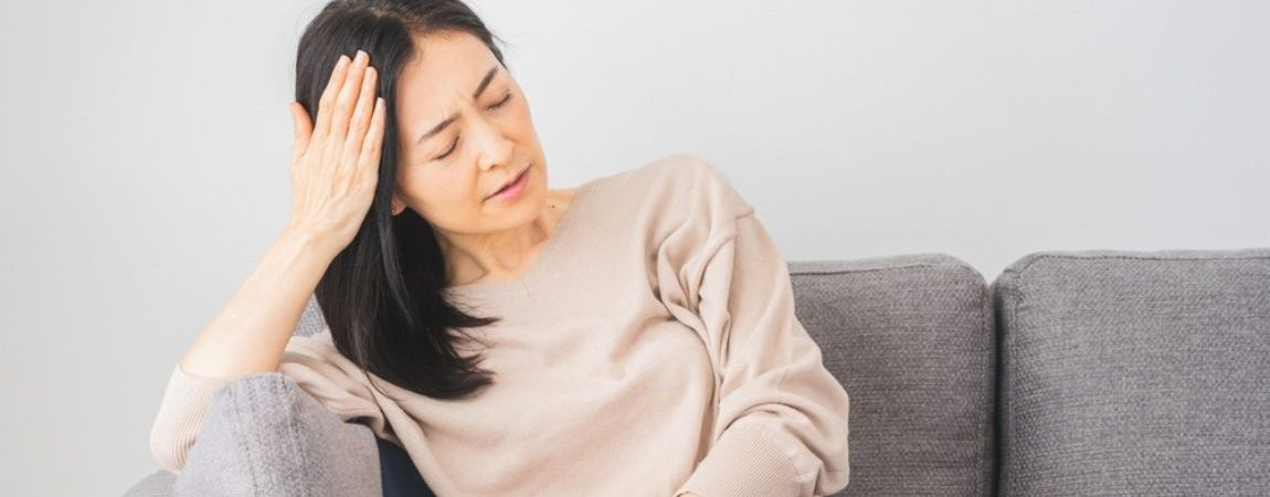 Natural Options for Dealing With Menopause Fatigue