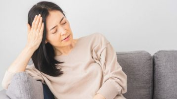 Natural Options for Dealing With Menopause Fatigue 2